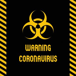 Auswirkungen des Coronavirus auf Bitcoin Code
